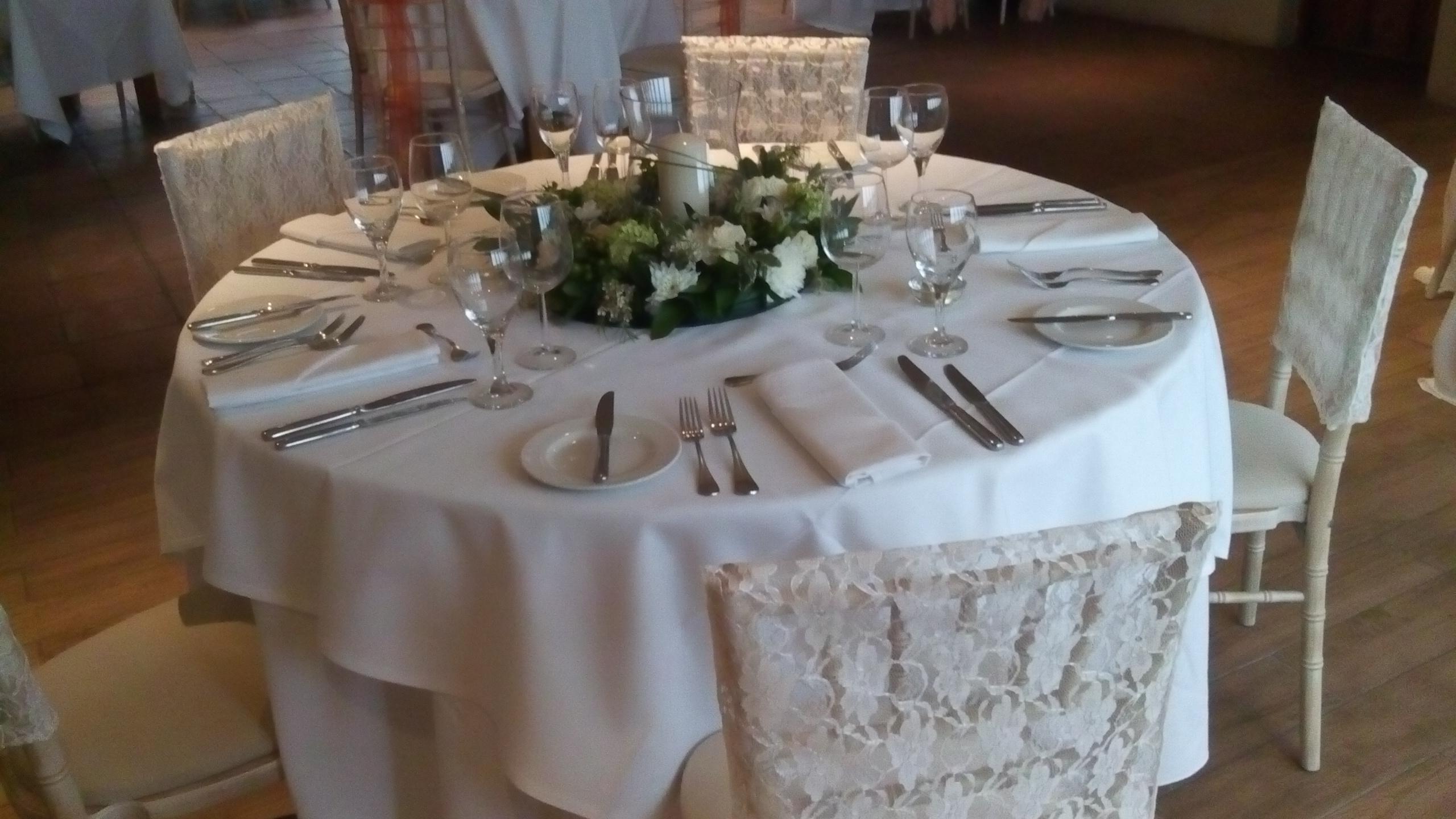 Chiavari Chair Dressing WEDDINGHOUSE Events Decorating