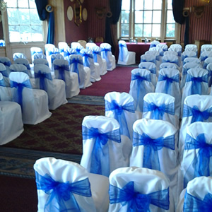 Wedding House - Venue Packages