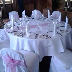 Wedding House - Venue Decor Packages